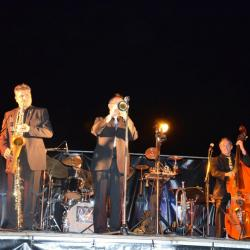 2015 le santandrea jazz band