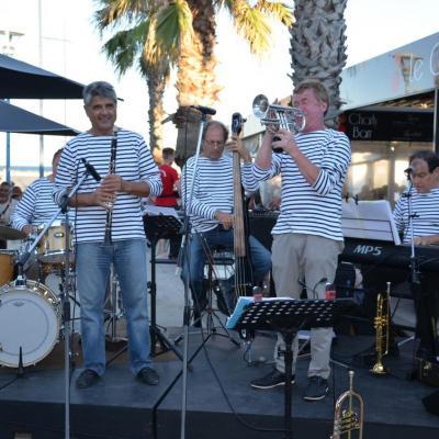 Jazz Club du 14 juillet