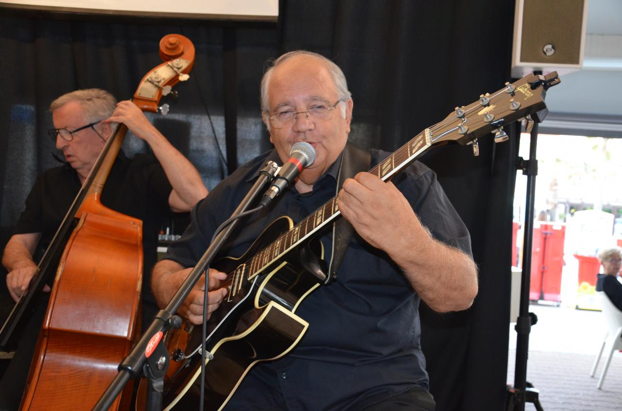 Jacques Valentin