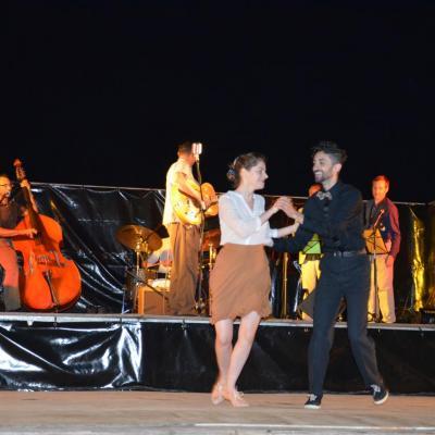 Festival Jazz 2016  Fleury d'Aude