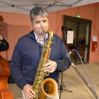 Photos concerts Jazz In Oc