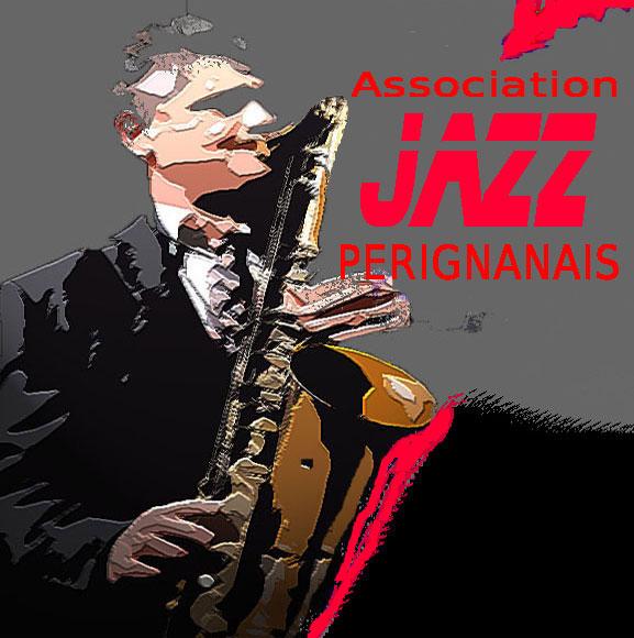 Logo asso jazz perignanais